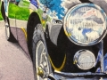 57 MG Roadster