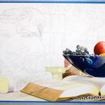 in progress gallery