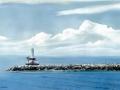 Round Island Harbor